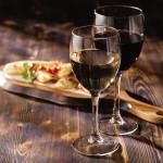 Lot de 6 verres à vin Merlot 19 cL
