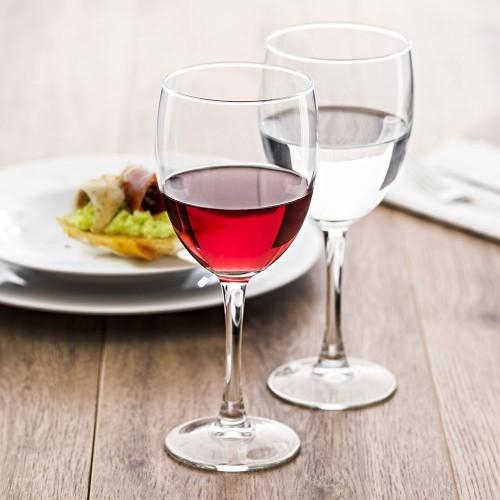 Lot de 6 verres à vin Merlot 23 cL