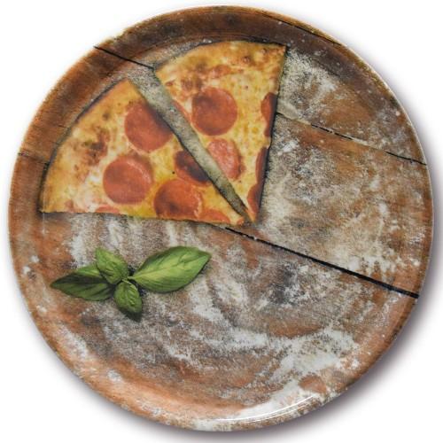 Assiette à pizza Slice-D 31 cm