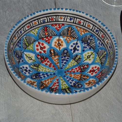 Bol Bakir Royal - D 18 cm