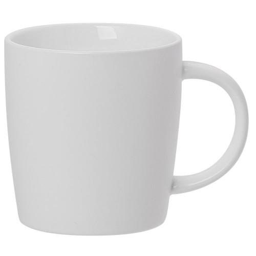 Mug blanc mat