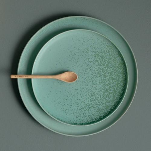 Assiette plate Coppa Minto - D 26.5 cm