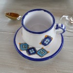 Service à café Sahel