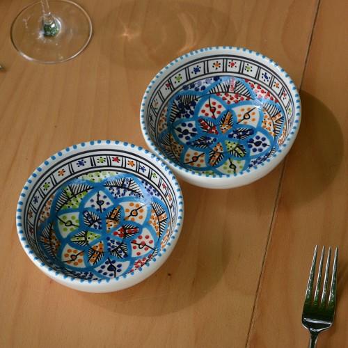 Service à salade de fruits Bakir Royal - 6 pers