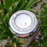 Cendrier Marocain Color - Grand modèle