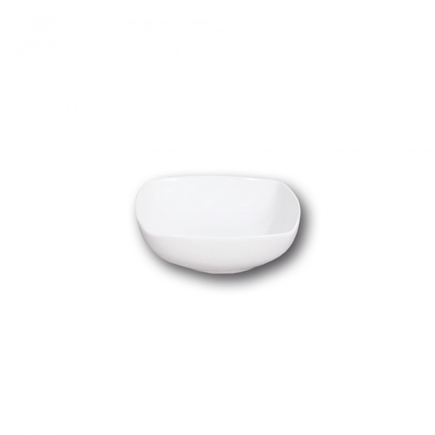 Bol porcelaine blanche - D 12 cm - Tokio