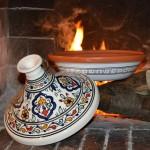 Tajine de cuisson Zahra- D 31 cm