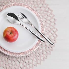 Modèle Valencia⠀⠀⠀⠀⠀⠀⠀⠀⠀ Des couverts originaux et fins, très esthétiques.⠀⠀⠀⠀⠀⠀⠀⠀⠀ Se coordonne avec tous les styles.⠀⠀⠀⠀⠀⠀⠀⠀⠀ Fabrication suisse⠀⠀⠀⠀⠀⠀⠀⠀⠀ .⠀⠀⠀⠀⠀⠀⠀⠀⠀ .⠀⠀⠀⠀⠀⠀⠀⠀⠀ .⠀⠀⠀⠀⠀⠀⠀⠀⠀ #artdelatable #couteau #decoration #table #couverts #design #couteau #fourchette #cuillere