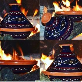 Venez découvrir toutes nos tajines à cuisson disponibles sur notre site internet 😉 #tajine#tajinetunisien#artdelatable#faitmain