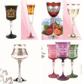Venez découvrir les nouveaux verres égyptiens sur notre site internet 🇪🇬 #verres#artdelatable#egypte#verreegyptien